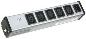 WIREMOLD IEC5 POWER OUTLET STRIP