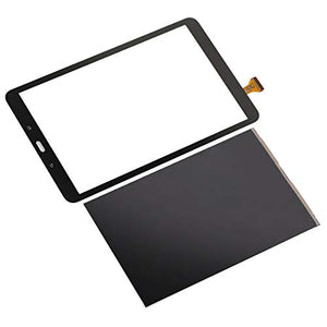 Replacement for Samsung Galaxy Tab A 10.1 2016 SM-T580 T585 T587 New LCD Replacement Display + Touch Screen Digitizer Assembly