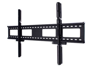 Heavy Duty Fixed Low Profile TV Wall Mount for Sharp LC-70UC30U 4k TVCommercial Grade