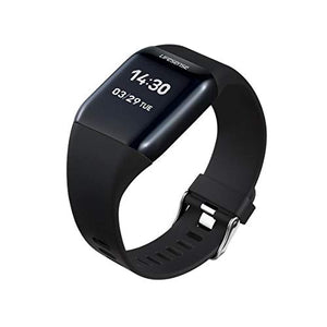 Lifesense WB-LSWATCH Smart Watch (Black)