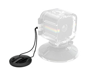Polaroid Cube & Cube+ Sticky Safety Mount for Waterproof Case & Mounts