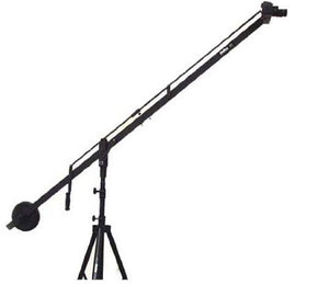 ProAm USA DVC200 Camera Jib Crane with 4 ft Extension (12 ft Total Length)