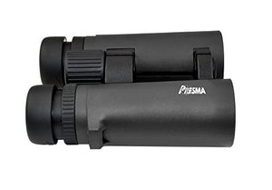 PRESMA Owl Series 10X26 Binoculars - Open-Hinge Compact, Waterproof Perfect for Travel, Bird Watching, Hiking, and Outdoor Adventures