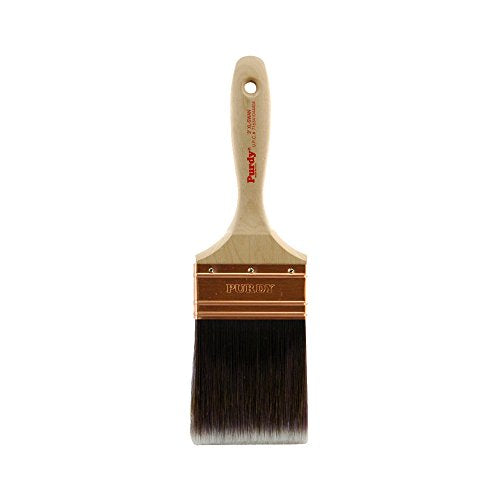 Purdy 144400330 XL Series Swan Enamel/Wall Paint Brush, 3 inch