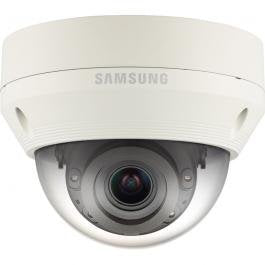 Samsung QNV-7080R 4MP Network IR Vandal-Resistant Dome Camera