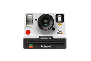 Polaroid Originals Onestep 2 Instant Film Camera, White (9003)