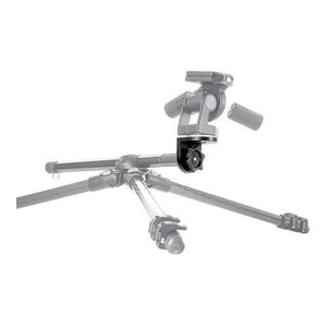 Manfrotto 553 Angle Bracket for Leveling Center Column (Black)