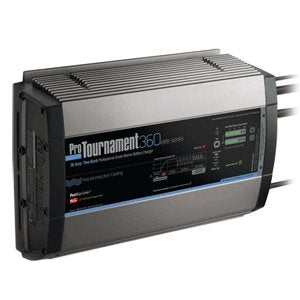 ProMariner ProTournament 360elite Dual Charger - 36 Amp, 2 Bank