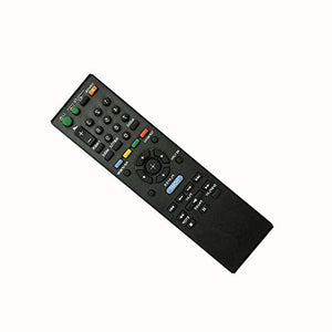 New Replacement Remote Control Fit For Sony RMT-B119A RMTB119A BDPS185 149002812 BDPBX18 3D Network Blu-ray BD DVD Player