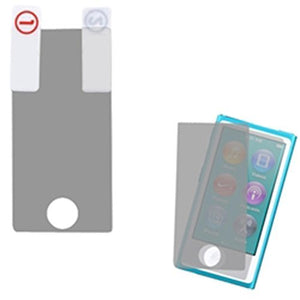 Apple iPod nano (7th gen.) Screen Protector, Mybat 2-pack