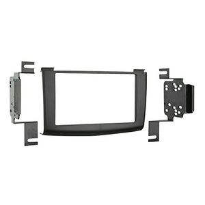 Metra 95-7425 Double DIN Installation Kit