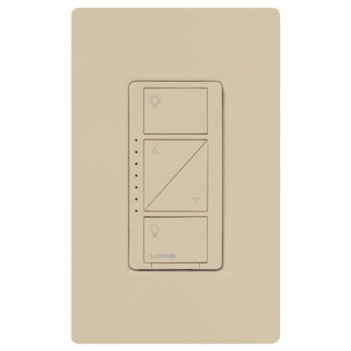 Lutron Caseta Smart Home Dimmer Switch, Works With Alexa, Apple Home Kit, And The Google Assistant |