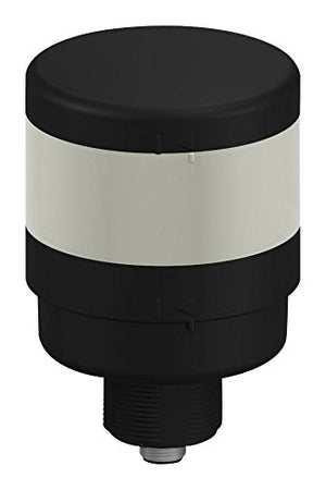 TL70RQ-Signal Tower, EZ-Light, 1 Tiers, Red, 70mm Dia, Continuous, 30VDC, 27VAC, IP50