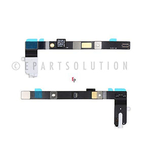 ePartSolution_iPad Mini 4 4th Gen A1538 A1550 Headphone Jack Headset Audio Jack Flex Cable Ribbon White Replacement Part USA Seller