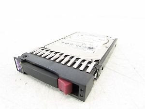 HP 375863-002 - HP XW460C 72GB 2.5 SAS G2 Hard Drive