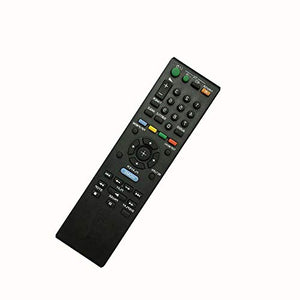 New Replacement Remote Control Fit For Sony RMT-B107P BDP-S1100 Blu-ray BD DVD Player