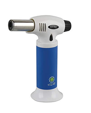 WHIP IT! ION LITE BUTANE TORCH (BLUE TORCH)