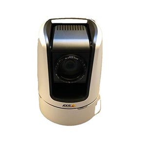 Axis Communications 0634-004 V5915 PTZ 60Hz, Network Surveillance Camera, Black/White