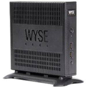 Wyse D00d Thin Client AMD G. Series 1.40 Ghz 4 Gb Ram Displayport Product Type: Computer Systems/Terminals/Thin Clients