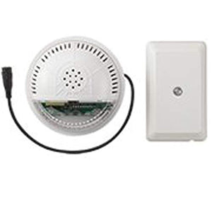 Pre-packaged Garage Door Control Kit (includes 5877 Relay Receiver and Z-Wave Strobe/Sounder)