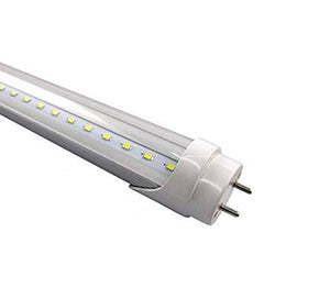 Fulight Ballast-Bypass & Clear T8 LED Tube Light - 2FT 24