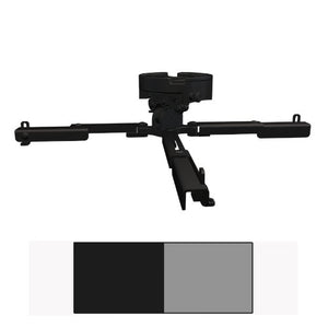 Crimson AV JR Projector Ceiling Mount Black