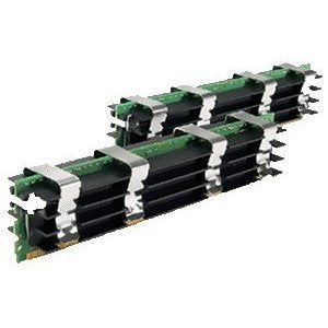 8GB (2 x 4GB) FULLY BUFFERED (FB-DIMM) PC2-6400 DDR2 ECC 800MHz SPECIAL APPLE KIT Memory