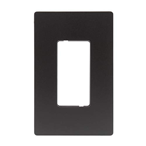 Legrand Radiant Screwless Wall Plates For Decorator Rocker Outlets 1 Directnine Europe