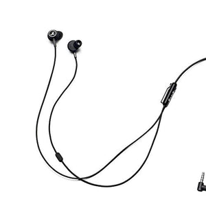 Marshall Mode in-Ear Headphones, Black/White (4090939)