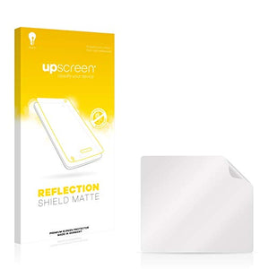 upscreen Reflection Shield Matte Screen Protector for Astell&Kern AK100, Matte and Anti-Glare, Strong Scratch Protection, Multitouch Optimized