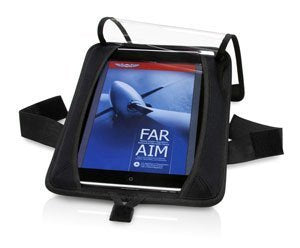 ASA iPad Kneeboard (Fabric)