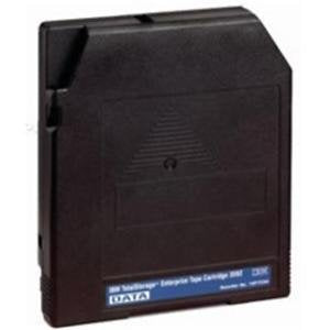 IBM 46X7453 - IBM Data Cartridge - 3592 - 500 GB (Native) / 1.50 TB (Compresse