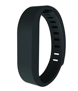 TRAXX Bluetooth Wireless Smart Activity Tracker - Black