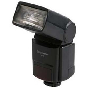 Promaster FL160 TTL Flash - for Sony