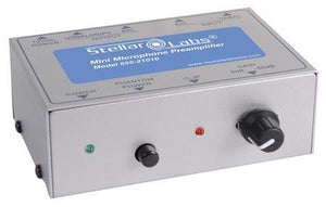 COMPACT PREAMPLIFIER, 1CH, 36VDC