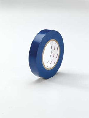 Hazard Marking Tape, Roll, 1In W, 180 ft. L