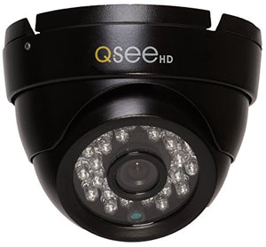 Q-See Surveillance Camera - Color, Monochrome QTH7213D
