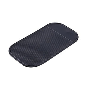 Car Dashboard Sticky Pad Anti-Slip Non-Slip for Cell Phones Cd Mobile Electronic Devices