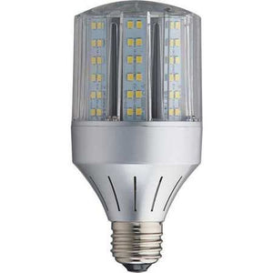 LED Lamp, Cylindrical Bulb Shape, 1600 lm