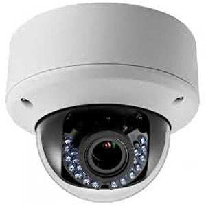 CMHD3423DW Hd-Tvi Vandalproof Dome Camera