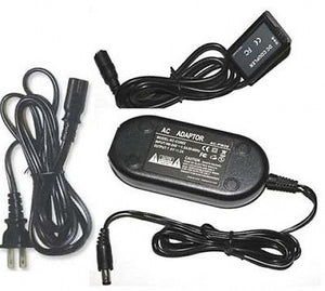 AC Adaptor DMW-AC8PP + DC Coupler DMW-DCC8 for Panasonic DMC-GH2 ac, Panasonic DMC-GH2K ac, Panasonic GH2H