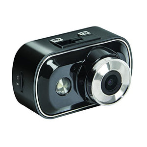 Pilot Electronics CL-3016 Dual Cam 2-in-1 Sports Action Camera ? in Vehicle/Outdoor Action, 1 Pack