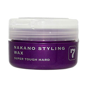 Nakano Styling Wax7 Super Tough Hard