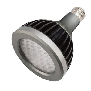 Kichler 18113 PAR30L 13W LED 4200K 25-Degree, Clear