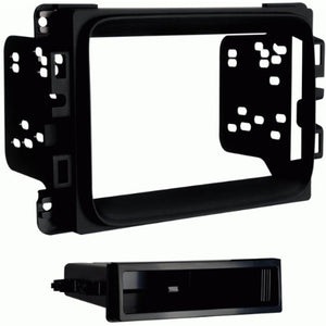 Metra 99-6518b 2013 - Up Ram(r) 1500/2500/3500 Single-din Mount Kit