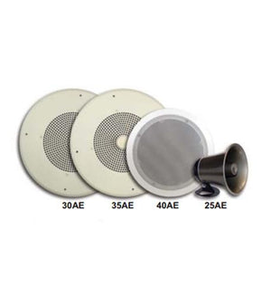 VIKING Electronics-Ceiling Speaker
