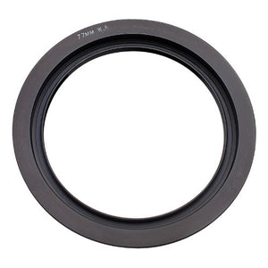 Lee Filters Wide Angle Fhwaar49ã'â ã'â°C Adapter Ring 49ã'â Mm Diameter Black
