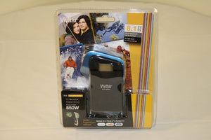 Vivitar DVR850HD-BLUE-PR 2.4