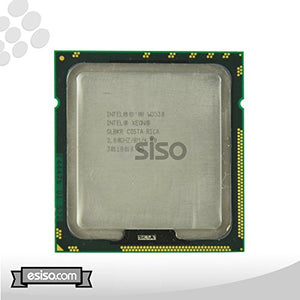 Intel Xeon W3530 4 Core Processor 2.80Ghz 8MB Smart Cache 4.8 GT/S QPI 130W SLBKR