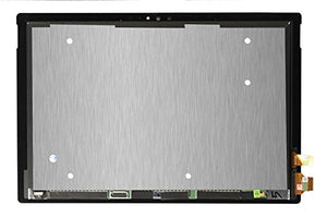 AUO Microsoft Surface Pro 4 1724 LCD Touch Screen Digitizer Assembly LTL123YL01 002